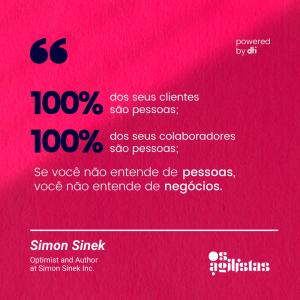 Simon Sinek pessoas